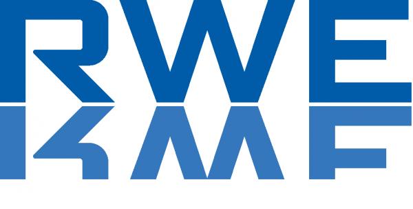 RWE Logo PNG