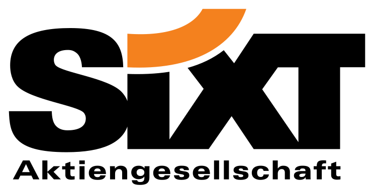 Sixt-Logo