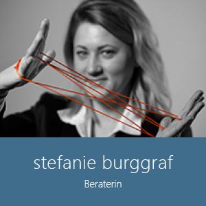 Stefanie Burggraf