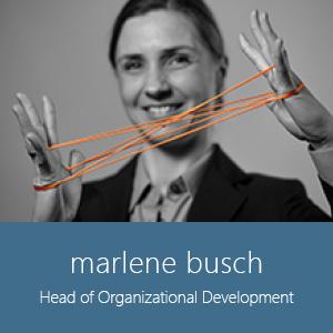 Marlene Busch