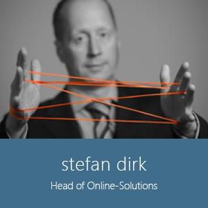 Stefan Dirk