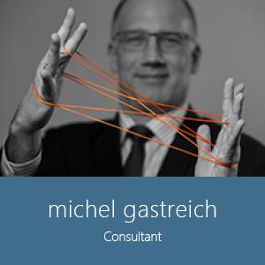 Michel Gastreich