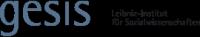 gesis_logo_de