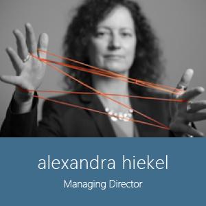 Alexandra Hiekel