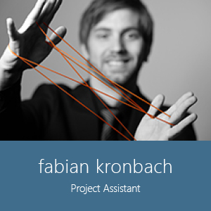 Fabian Kronbach