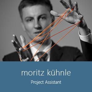 Moritz Kühnle