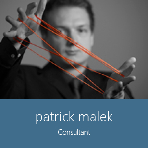Patrick Malek