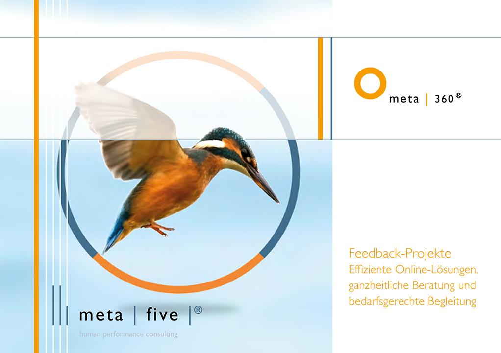 meta|360 Produktbroschüre