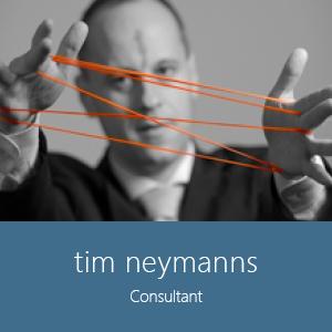 Tim Neymanns