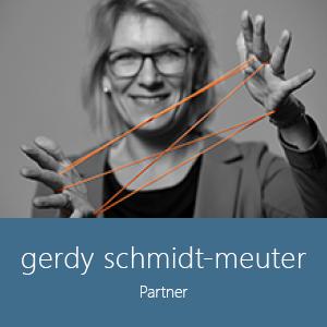 Gerdy Schmidt-Meuter