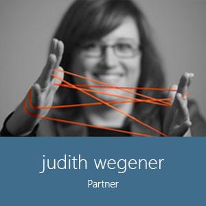 Judith Wegener