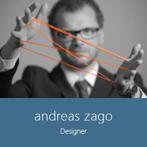 Andreas Zago